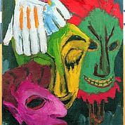 Masque III