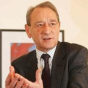 Bertrand Delanoë (Le FIgaro)