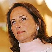 Ségolène Royal (Le Figaro)