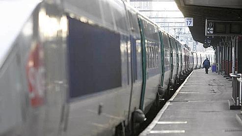 La SNCF teste son TGVà 360 km/h