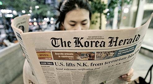 Corée du Nord: Des cas de cannibalisme avérés