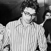 Christian Ranucci le 6 juin 1974. Agé de 22 ans, il vient d'avouer le meutre de Marie-Dolrès Rambla après 15 heures de garde à vue (photo AFP).