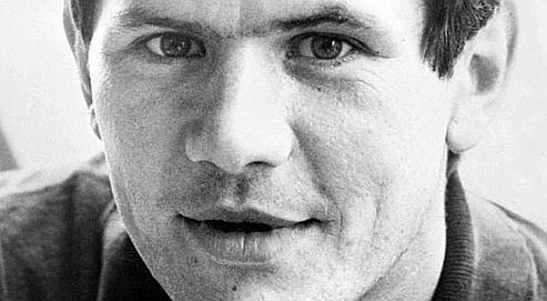 L'animateur de télévision avait officiellement disparu, le 6 août 1985, au cours d'une expédition privée sur le fleuve Zaïre. (AFP)