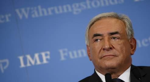 Dominique Strauss-Kahn présente ses excuses