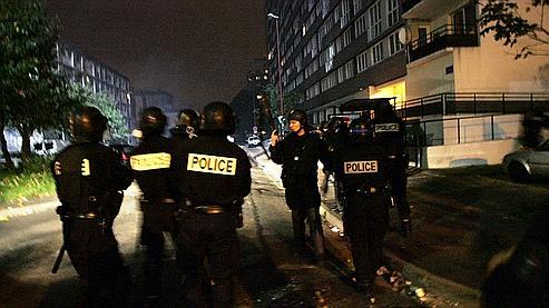 La police de Seine-Saint-Denis veut filmer ses opérations