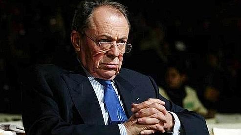 Si Royal gagne le Congrès, Rocard pourrait quitter le PS