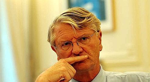 Les profits de BNP Paribas pâtissent de l'aggravation de la crise