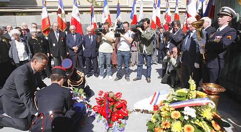 Le rapport qui dénonceun excès de commémorations