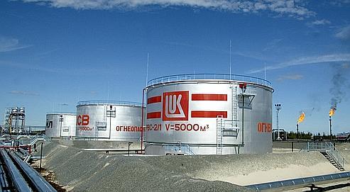 Le pétrolier russe Loukoïl met un pied en Espagne