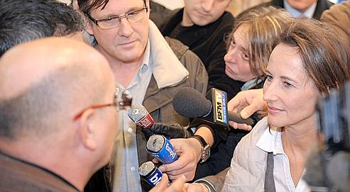Aubry-Royal : guerre ouverte au PS