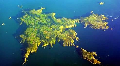 L'île de Sercq