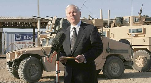 En visite surprise à Kandahar jeudi, Robert Gates a promis d'envoyer deux brigades supplémentaires avant l'été. En tout, 20000 hommes pourraient venir en renfort en Afghanistan d'ici à un an et demi.