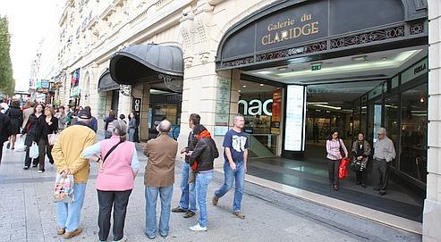 Une majorité pour l'ouverture des magasins le dimanche