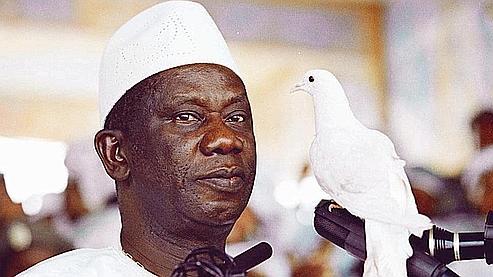 La mort du président guinéen, autoritaire et contesté