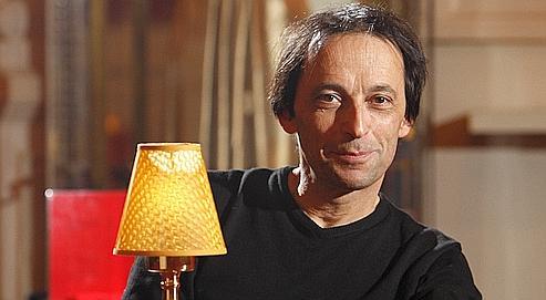 Éric Métayer, maître de l'improvisation
