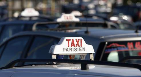 Le prix d'une course en taxi est majoré de 3,2% à compter du 1er janvier.