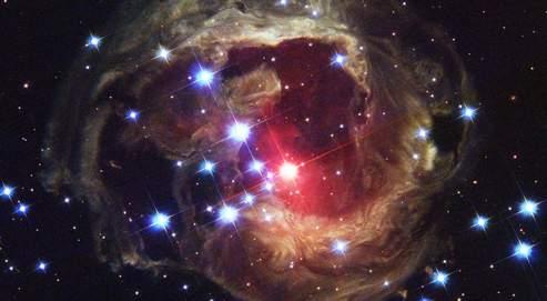 18e anniversaire du télescope spatial Hubble Bdf01c52-d907-11dd-b2c4-4819ed3f1cae