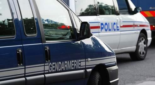 La gendarmerie sous la tutelle du ministère de l'Intérieur