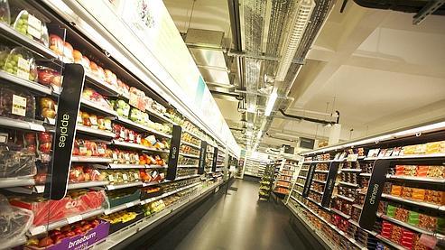 1230 emplois supprimés chez Marks & Spencer