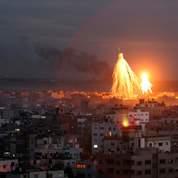 Les opérations israéliennes se poursuivent à Gaza.