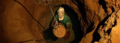 Dans le secret des tunnels de Gaza<br/>