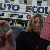 Le permis à un euro par jour a été lancé en 2005.
