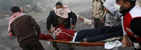 A Gaza, un médecin français raconte l'horreur