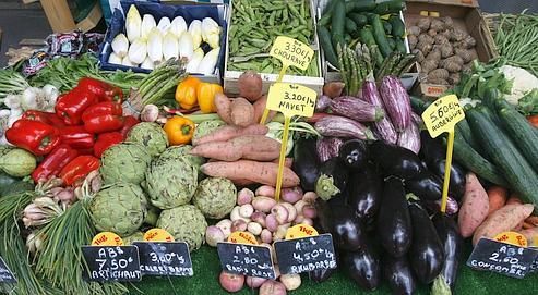 Si la diminution de l'incidence de certains cancers est réellement observée chez les végétariens, elle s'expliquerait surtout par la consommation importante de fruits et de légumes.