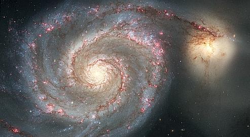 2009 est proclamée Année mondiale de l'astronomie