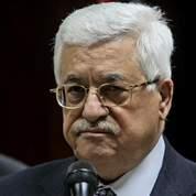 Mahmoud Abbas (AP).