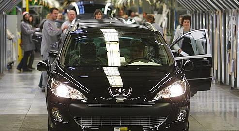 Des États généraux pour sauver l'automobile