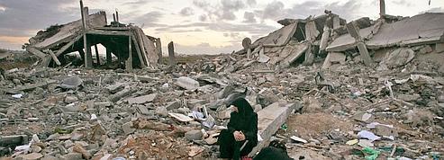Gaza : Abbas propose un gouvernement avec le Hamas<br/>