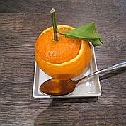 Les secrets de la gelée d'orange dévoilés par la chef de Wa-bi Salon