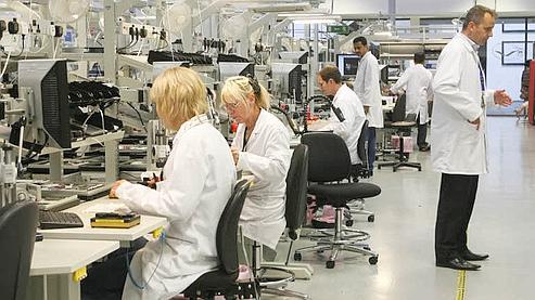 Le Figaro - Economie : Les Français font 150 euros d'heures sup ...