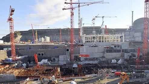 EDF construira son réacteur nucléaire de nouvelle génération à Penly