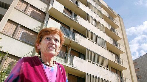 Personnes g es maison de retraite ou appartement for Appartement maison de retraite