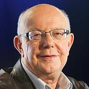 Le journaliste Jean-François Kahn.