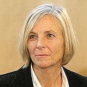 L'eurodéputée Marielle de Sarnez.