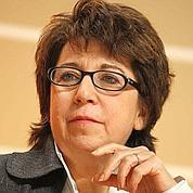 L'écologiste Corinne Lepage.