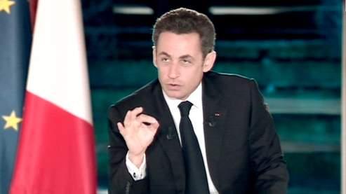 15 millions de téléspectateurs pour Sarkozy 29caba9a-f438-11dd-9bf2-6ef6c660be38