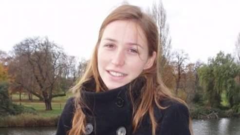 Ophélie Bretnacher avait disparu dans la nuit du 4 décembre dernier à Budapest.