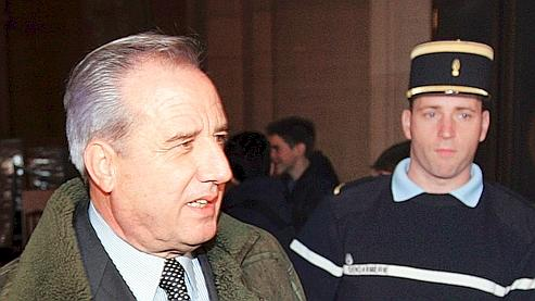 Jean-Charles Marchiani seraremis en liberté lundi
