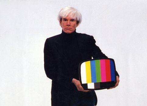 Andy Warhol - Maison Rouge - 18 Février au 3 Mai 2009 - Paris dans EXPOSITIONS 20090218PHOWWW00252