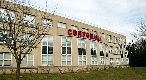 Conforama va supprimer 800 postes en France, et la Fnac 400