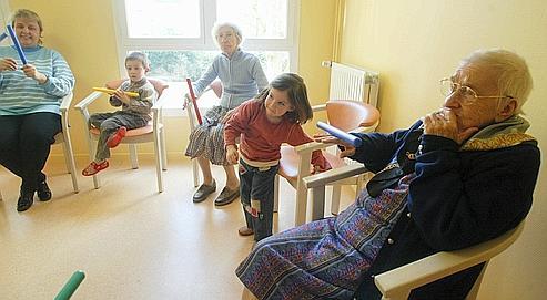 maltraitance en maison de retraite