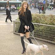 Lucy Gordon incarne Jane Birkin dans Serge Gainsbourg : une vie héroïque de Joann Sfar