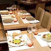 Belle formule désormais accessible au dîner au Market, avenue Matignon