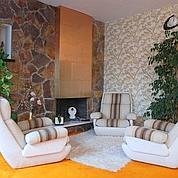 Appartement ayant servi de décor au film Podium, de Yann Moix