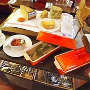 Les Terrines de Gérard Vié, pour celles qui aiment les plats costauds aux saveurs affirmés.