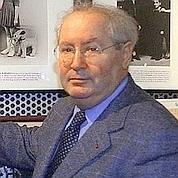 Serge Klarsfeld.